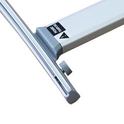 Нижняя планка мобильного выставочного стенда Magnumm Kalibr 900 mm (магнум калбир 900 мм)
