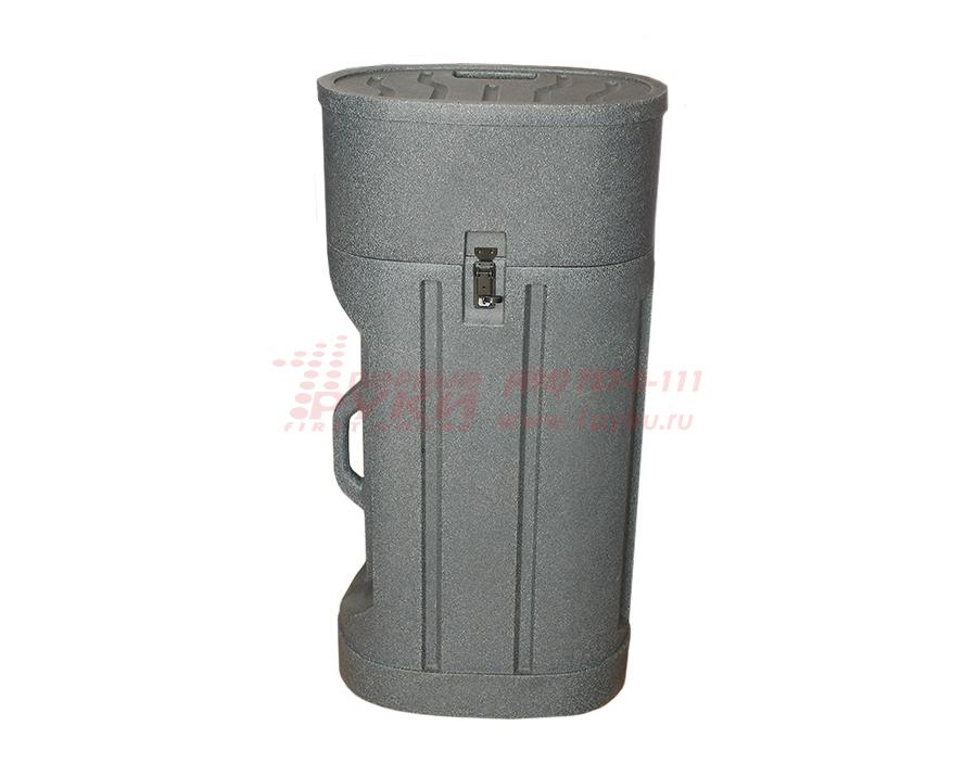 Ударопрочный пластик бокса Expand Podium Box (экспанд подиум бокс)